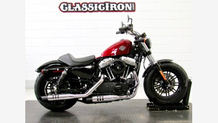 2016 Harley-Davidson Sportster for sale 200698912