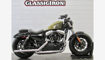 2016 Harley-Davidson Sportster for sale 200700381