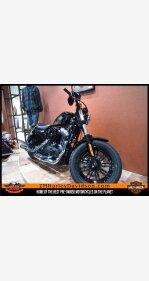 2016 Harley-Davidson Sportster for sale 200700409