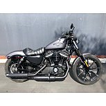 2016 Harley-Davidson Sportster for sale 200702381