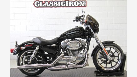 2016 Harley-Davidson Sportster for sale 200703890