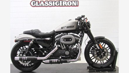 2016 Harley-Davidson Sportster for sale 200703898