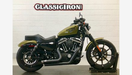 2016 Harley-Davidson Sportster for sale 200706737