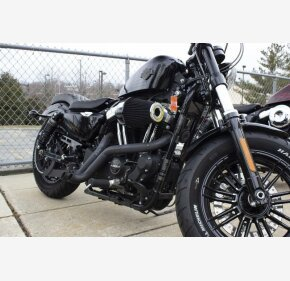 2016 Harley-Davidson Sportster for sale 200709393