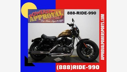 2016 Harley-Davidson Sportster for sale 200710107