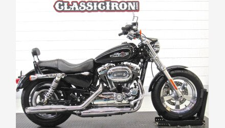2016 Harley-Davidson Sportster for sale 200711515