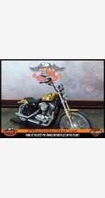 2016 Harley-Davidson Sportster for sale 200712289