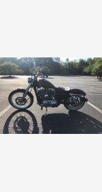 2016 Harley-Davidson Sportster for sale 200718226