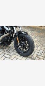 2016 Harley-Davidson Sportster for sale 200719928