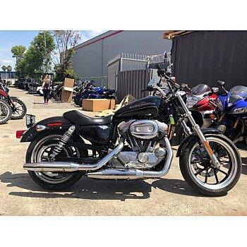 2016 Harley-Davidson Sportster for sale 200722201