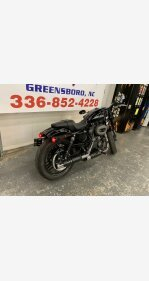 2016 Harley-Davidson Sportster for sale 200724833