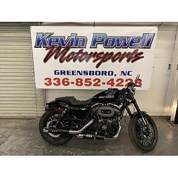 2016 Harley-Davidson Sportster for sale 200724833