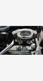 2016 Harley-Davidson Sportster for sale 200725168