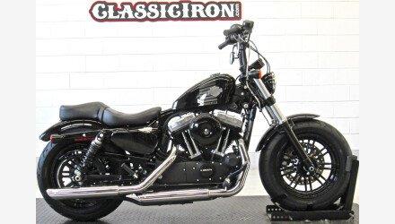 2016 Harley-Davidson Sportster for sale 200726230