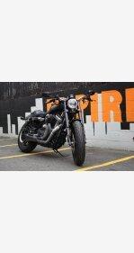 2016 Harley-Davidson Sportster for sale 200728540