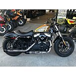 2016 Harley-Davidson Sportster for sale 200731226