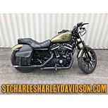 2016 Harley-Davidson Sportster for sale 200733834