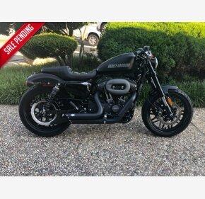 2016 Harley-Davidson Sportster Roadster for sale 200741002