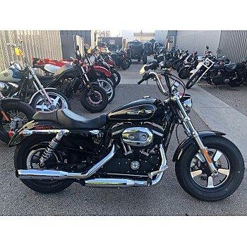 2016 Harley-Davidson Sportster for sale 200743354