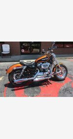 2016 Harley-Davidson Sportster for sale 200748392