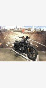 2016 Harley-Davidson Sportster for sale 200748838