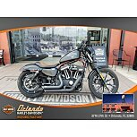 2016 Harley-Davidson Sportster for sale 200754819