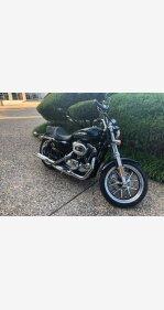 2016 Harley-Davidson Sportster for sale 200756196