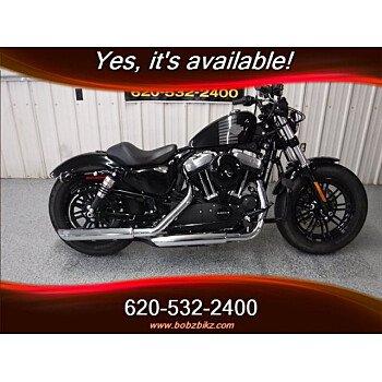2016 Harley-Davidson Sportster for sale 200761423
