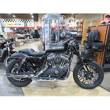 2016 Harley-Davidson Sportster Roadster for sale 200765404