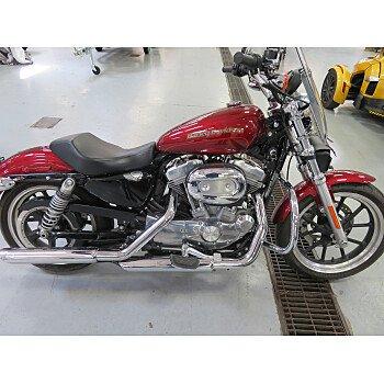 2016 Harley-Davidson Sportster for sale 200767779