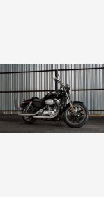 2016 Harley-Davidson Sportster for sale 200767779
