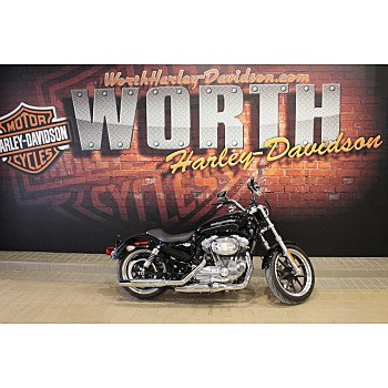 2016 Harley-Davidson Sportster for sale 200771206