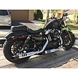2016 Harley-Davidson Sportster for sale 200771262