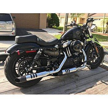 2016 Harley-Davidson Sportster for sale 200771262