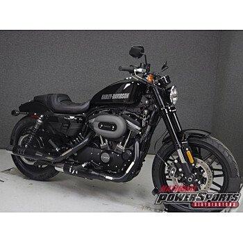 2016 Harley-Davidson Sportster Roadster for sale 200773690