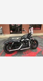 2016 Harley-Davidson Sportster for sale 200775893