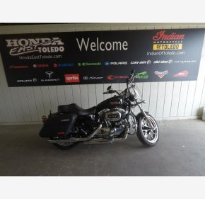 2016 Harley-Davidson Sportster for sale 200780734