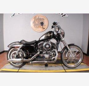 2016 Harley-Davidson Sportster for sale 200782004