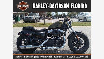 2016 Harley-Davidson Sportster for sale 200782622