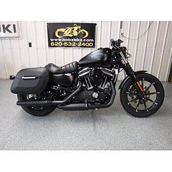 2016 Harley-Davidson Sportster for sale 200786630
