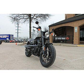 2016 Harley-Davidson Sportster Roadster for sale 200790429
