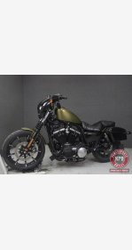 2016 Harley-Davidson Sportster for sale 200806092
