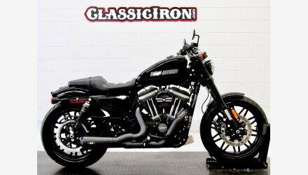 2016 Harley-Davidson Sportster Roadster for sale 200808607