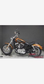 2016 Harley-Davidson Sportster for sale 200809652