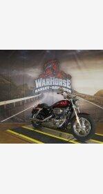 2016 Harley-Davidson Sportster for sale 200812047