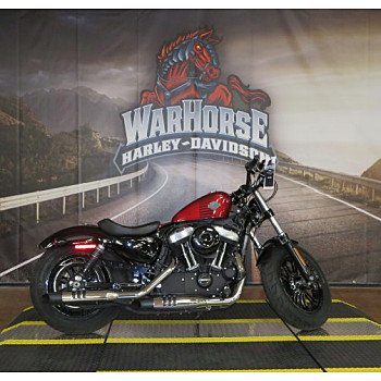 2016 Harley-Davidson Sportster for sale 200812053