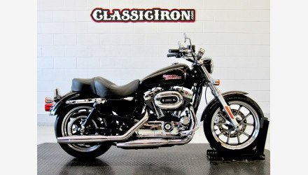 2016 Harley-Davidson Sportster for sale 200814233