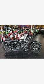 2016 Harley-Davidson Sportster for sale 200815049