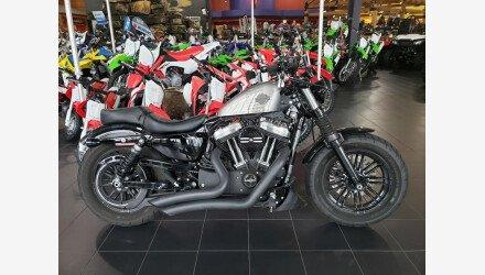 2016 Harley-Davidson Sportster for sale 200815049