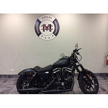 2016 Harley-Davidson Sportster for sale 200815324